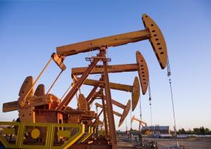 Land Oil Rig