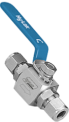Hy-Lok Ball & Plug Valves