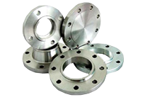 Flanges, Pipe Fittings, Unions, Nipples, and Weld Fittings