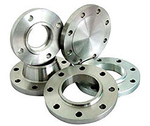 Flanges, Pipe Fittings, Unions, Nipples & Weld Fittings